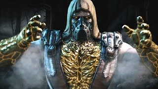 Mortal Kombat XL All Fatalities New 2017 width=