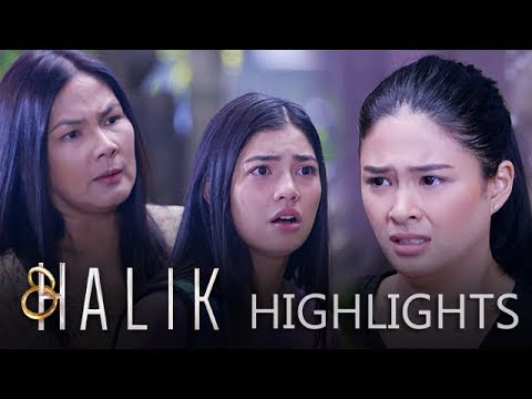 Halik: Jade reveals Gio's real identity to Maggie | EP 113