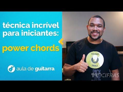 Aprenda como tocar MILHÕES DE MÚSICAS com essa técnica incrível para inciantes!