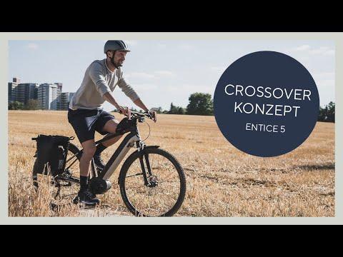 Jeden Tag ein Stück Freiheit   Kalkhoff Bikes