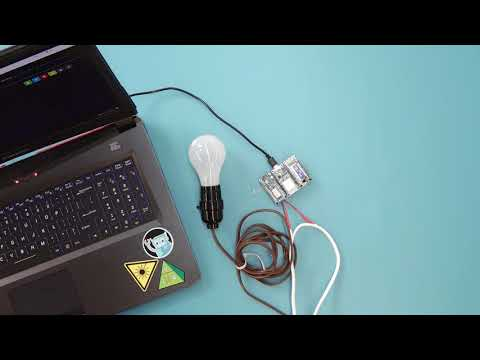 All the Internet of Things - Episode 2 - DEMOS! Protocols @digikey @adafruit #adafruit