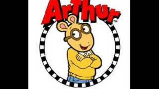 Arthur theme song (full length)