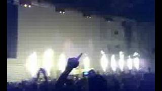Tiesto - Elements of life - Budapest 2007.05.26. SYMA ARENA
