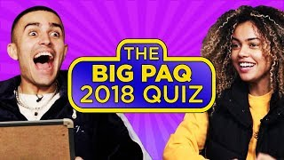 The Ultimate 2018 Quiz (Watch and Play) | PAQ Ep #67 | A Show About Streetwear and Fashion