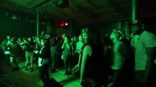 JEF BARBARA - Soft to the Touch - Live au Centre Phi à Montréal