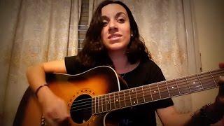 MARIPOSA - ABEL PINTOS COVER / Guitarra, canto