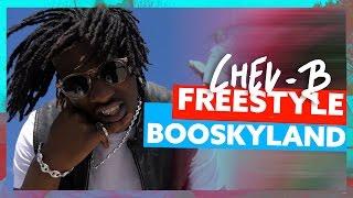 Cheu-B | Freestyle Booskyland