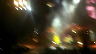 Bohemium Rapsody - Pink Live the o2