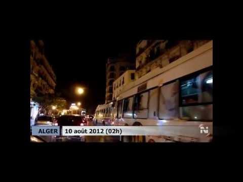 ALGER : Ramadan 2012  الجزائر العاصمة: رمضان