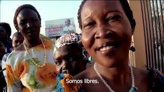 VENIMOS COMO AMIGOS - TRAILER - AL ESTE DE LIMA