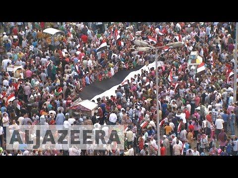 Egypt: Six years since Arab Spring revolution