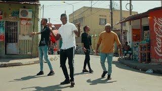 Filho do Zua feat. Mobbers - Boca da Minga (Vídeo oficial)