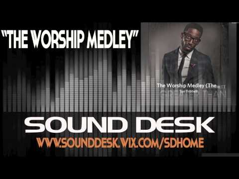 tye-tribbett-the-worship-medley-there-is-nothing-like-glory-to-god-forever-instrumental-sounddeskmusic