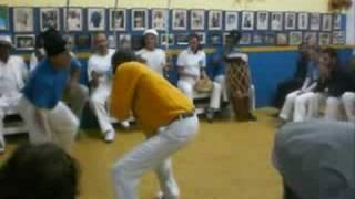 lele capoeira angola