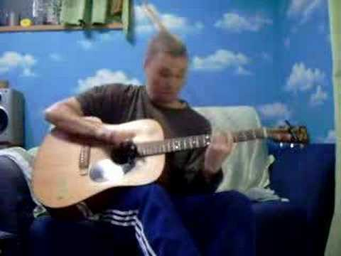 ellegarden-mr-feather-acoustic-guitar-nosebloods