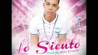 Wilfri Boy - Lo Siento(Official Audio HQ)