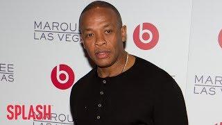 Dr. Dre Donates $10,000,000 to Compton High School | Splash News TV