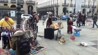 The Last Of The Mohicans Theme _ Live