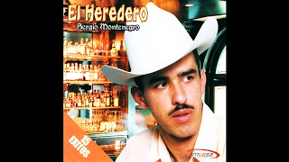 """Sergio Montenegro """"El Heredero"""" - Alma De Niña"""