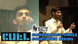 PETTA :Marana Mass Sneak Peek | First Single CountDown Begins | Anirudh