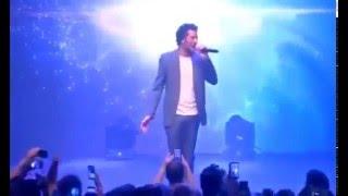 """Amir """"J'ai Cherche"""" LIVE Israel Calling Eurovision 2016 France (6°)"""