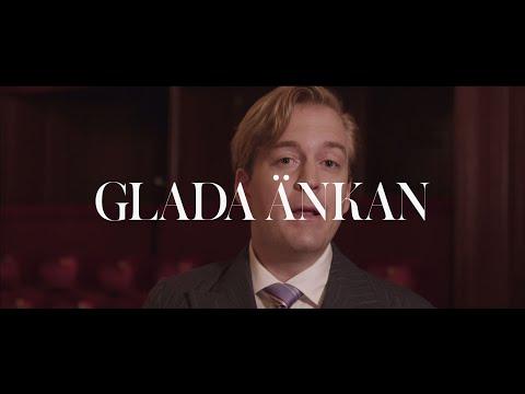 GLADA ÄNKAN - trailer del 2
