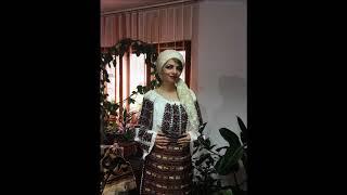 Oana Barbulescu Firan - Sus la munte la izvor