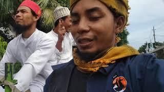 Ustadz singo wali songo dkk otw pagi ini dari markaz pejuang subuh aceh ke markaz dkwah Aceh Muntask