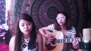 Daughter/Bon Iver - Skinny Love (Cover) • Joie Tan x Natalie Karl