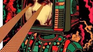 Kavinsky - Odd Look ( Cocastreap TheCubeUniverse )