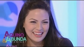 KC Concepcion on Paulo Avelino : 'I'm not leaving it at bestfriend'