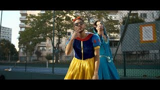 Blanche Neige - PARODIE AIR MAX Rim'k ft Ninho