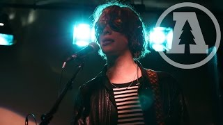 Yak - Victorious (Nation Anthem) - Audiotree Live (5 of 6)