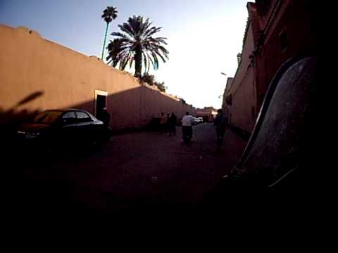 Marrocos – O meu guia atleta em Marrakech 2