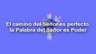 Marcos Barrientos - El Camino Del Señor Es Perfecto