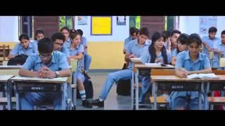 Rohan mehra Uvaa movie trailer width=