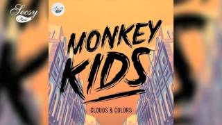 Monkey Kids - Drum Of The Heart - Clouds & Colors