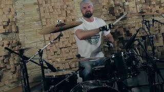 Slayer - Bloodline - Drum cover