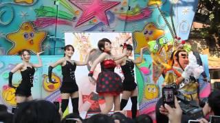 991211-王彩樺-保佑-專輯發表會@大甲鎮瀾宮(720p HD)