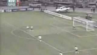 Sao Paulo X River Plate - Libertadores 2005 (IMPERDIVEL!)