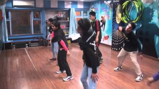 gandi baat dance r-rajkumar by lda students