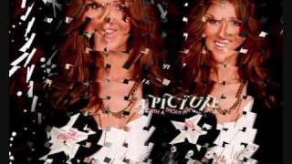 Celine Dion- All Because Of You ( rare )