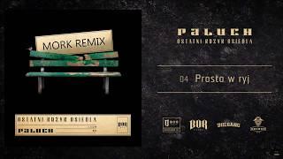 Paluch - Prosto W Ryj (Mork Remix)