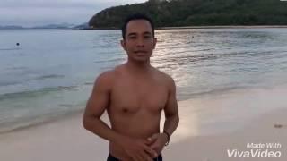Wonderful Gili Nangu Lombok Island