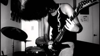 The Doors cover-a feast of friends (severed garden) solo (cover by Mahan)