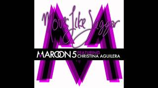 David Guetta ft. Maroon 5, Akon & Francisco - Moves Like A Sexy Bitch (Remix)