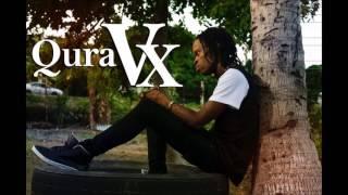 QURA VX  CANT STOP LOVE YUH     (  FEEL GOOD RIDDIM )