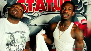 The KOLYONS performing live @ Da Bounce House