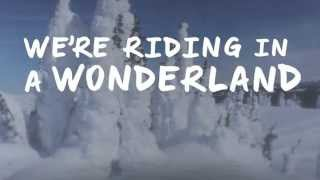 """Punk Goes Christmas - This Wild Life """"Sleigh Ride"""""""