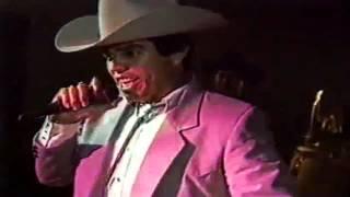 Chalino Sanchez - Nieves De Enero (En Vivo Desde Culiacan Sinaloa)